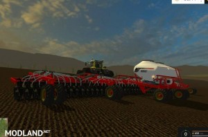 Bourgault AD22 v 1.0, 7 photo