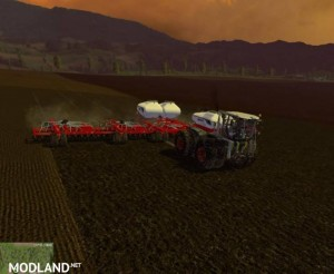 Bourgault AD22 v 1.0, 8 photo