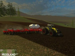 Bourgault AD22 v 1.0, 9 photo