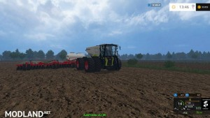 Bourgault AD22 v 1.0, 1 photo