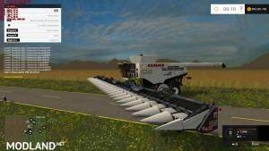 Capello HS30 Mower v 5.0, 1 photo