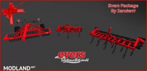 Evers Package v 2.0 fix , 1 photo