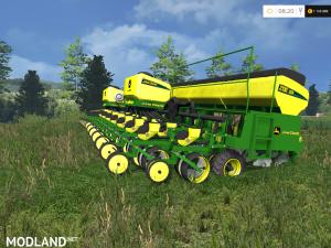 John Deere 2130 Planter CCS v 1.4