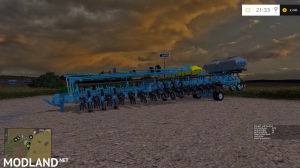 DB90 and Kinze3700 by FS 2k Modding, 1 photo