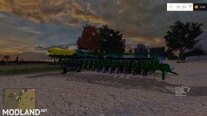 DB90 and Kinze3700 by FS 2k Modding, 4 photo