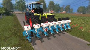 Lemken maize corn seeder V1.0 SP, 1 photo