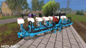Lemken maize corn seeder V1.0 SP, 3 photo