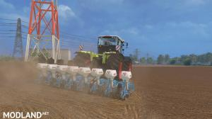 Lemken maize corn seeder V1.0 SP, 2 photo