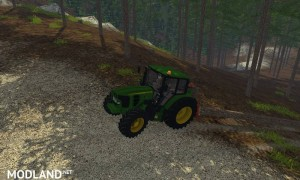 Functional Forestry Winch - krpan winch (beta) v 2.0 BETA, 10 photo