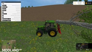 Functional Forestry Winch - krpan winch (beta) v 2.0 BETA, 13 photo