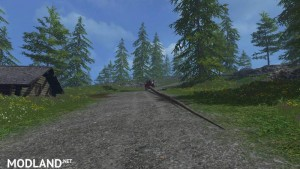 Functional Forestry Winch - krpan winch (beta) v 2.0 BETA, 14 photo