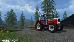 Functional Forestry Winch - krpan winch (beta) v 2.0 BETA, 15 photo