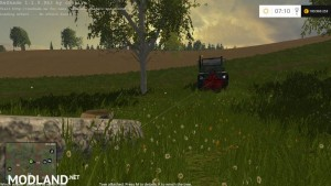 Functional Forestry Winch - krpan winch (beta) v 2.0 BETA, 3 photo