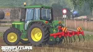 Garda 2.5 m v 2.0 Plough Colorable, 1 photo