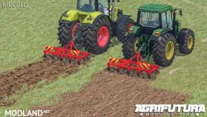 Garda 2.5 m v 2.0 Plough Colorable, 4 photo