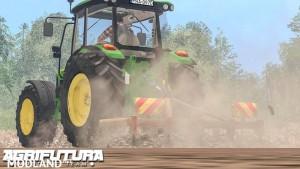 Garda 2.5 m v 2.0 Plough Colorable, 8 photo