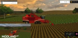 Grimme Maxtron620 Multifruits v 1.0, 1 photo