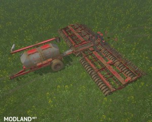 Horsch Pronto 15 SW v1.1, 2 photo