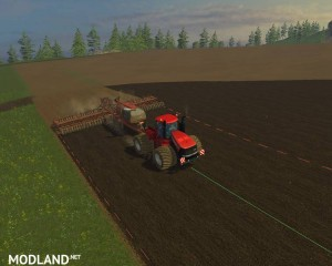 Horsch Pronto 15 SW v1.1, 3 photo
