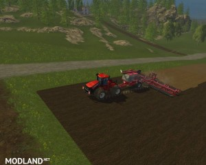 Horsch Pronto 15 SW v1.1, 4 photo