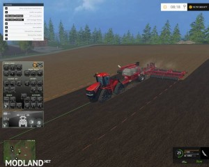 Horsch Pronto 15 SW v1.1, 1 photo