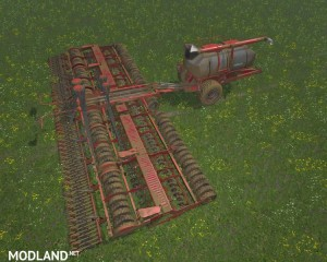 Horsch Pronto 15 SW v1.1, 6 photo