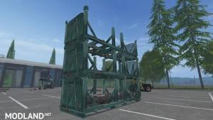 ITRunner Wood stack case v 1.0, 5 photo