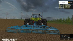 Lemken Kompaktor K-Series v 1.4, 13 photo