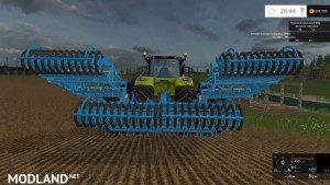 Lemken Kompaktor K-Series v 1.4, 15 photo