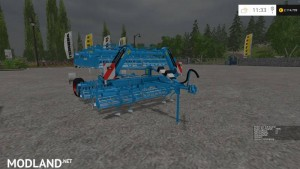 Lemken Kompaktor K-Series v 1.4, 2 photo