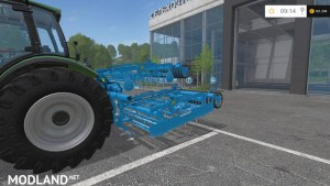 Lemken Kompaktor K-Series v 1.4, 7 photo