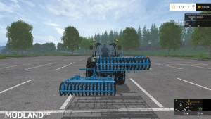 Lemken Kompaktor K-Series v 1.4, 8 photo