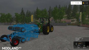 Lemken Kompaktor K-Series v 1.4, 1 photo