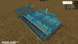 Lemken Kompaktor S-series v 2.0, 3 photo
