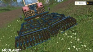 Lemken Kompaktor S-series v 2.0, 5 photo