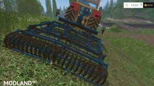 Lemken Kompaktor S-series v 2.0, 6 photo