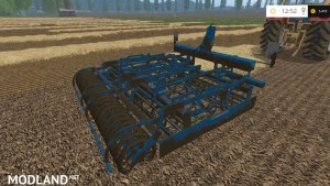 Lemken Kompaktor S-series v 2.0, 8 photo