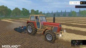 Lemken Kompaktor S-series v 2.0, 9 photo