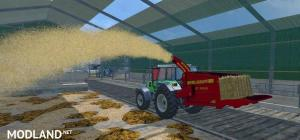 Straw Blower Agram Jet Paille v 3.0, 1 photo