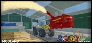 Straw Blower Agram Jet Paille v 3.0, 2 photo