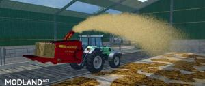 Straw Blower Agram Jet Paille v 3.0, 4 photo