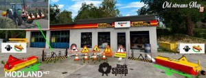 Sweeper RABAUD and Sign Slippery v 2.0, 6 photo