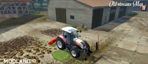 Sweeper RABAUD and Sign Slippery v 2.0, 8 photo