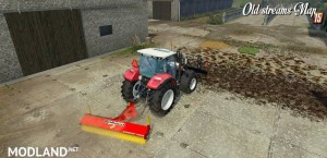 Sweeper RABAUD and Sign Slippery v 2.0, 9 photo