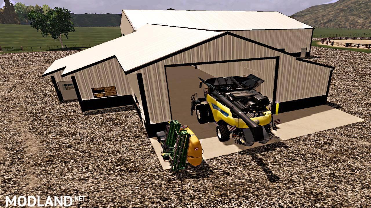 Nebraska Land Map 2015 Mod For Farming Simulator 2015 15
