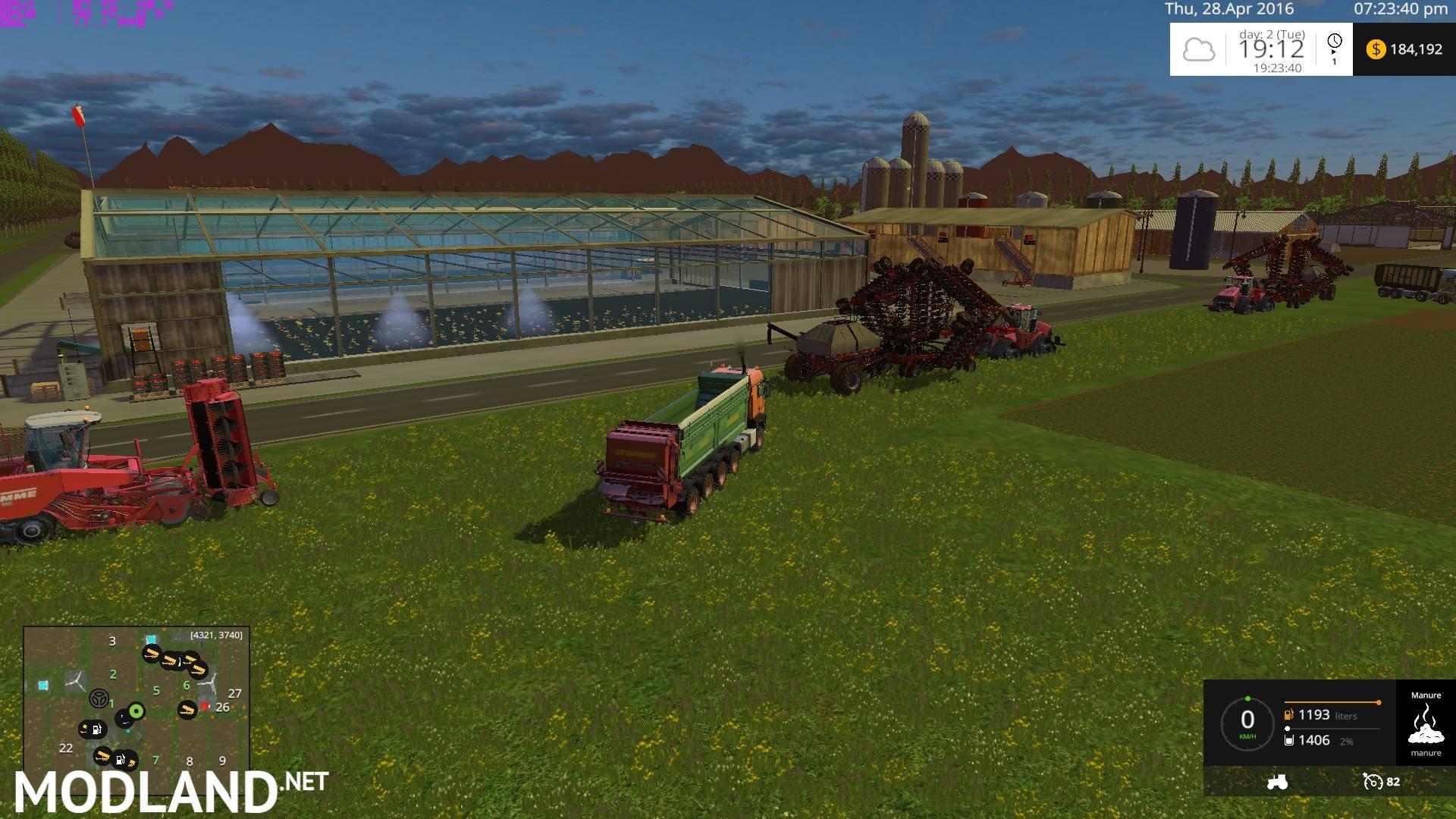 canadian prairies map v 7 0 soilmod mod for farming simulator 2015