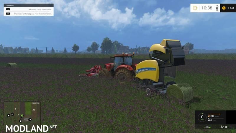 Canadian farm v 3 0 multifruit and soil management mod for for Soil management