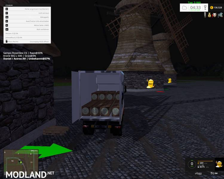 Dongo Map Reloadet v 5.2 mod for Farming Simulator 2015 ... on western town map, colonial house map, st thomas map, valley of kings map, princess map, colosseum map, new amsterdam map, storybook map, encore map, red map, city limits map, ancient world map, magic map, circuit map, cowboy map, greater vancouver map, ancient persia map, city of new orleans map, unr parking map, usa travel map,