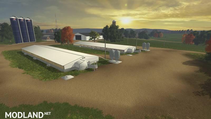 Fs15 County Line V 1 1 Mod For Farming Simulator 2015 15