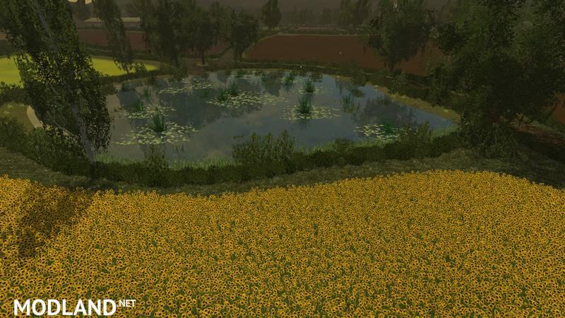 Grand Jura Map V 1 0 Mod For Farming Simulator 2015 15 Fs Ls 2015 Mod
